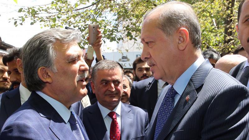 Selvi'den çarpıcı iddia 'Abdullah Gül çıtayı yükseltti'