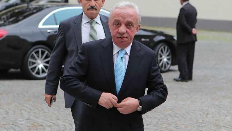 Kırşehir Şeker Fabrikası satışından da Mehmet Cengiz çıktı