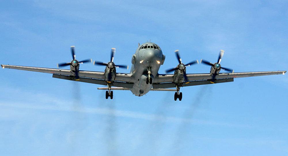Rusya: İl-20 uçağı Suriye'nin S-200'ü tarafından düşürüldü, İsrail kalkan olarak kullandı