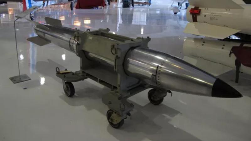ABD, nükleer füze üretimine 2 yıl önce başlamış!