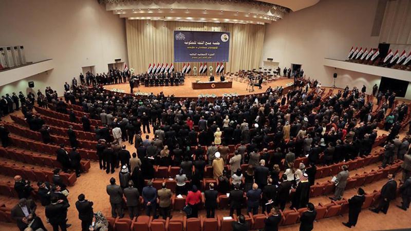 Irak'ta büyük koalisyon