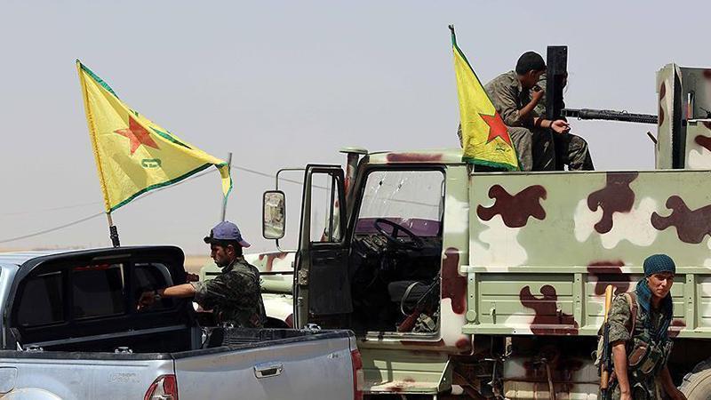 İngiliz Telegraph gazetesi: YPG/PKK ile IŞİD esir anlaşması yaptı