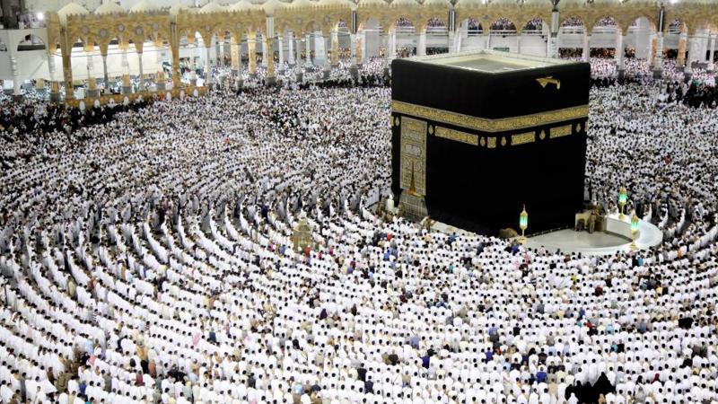 Suudi Arabistan'dan Katarlı Müslümanlara hac ve umre engeli