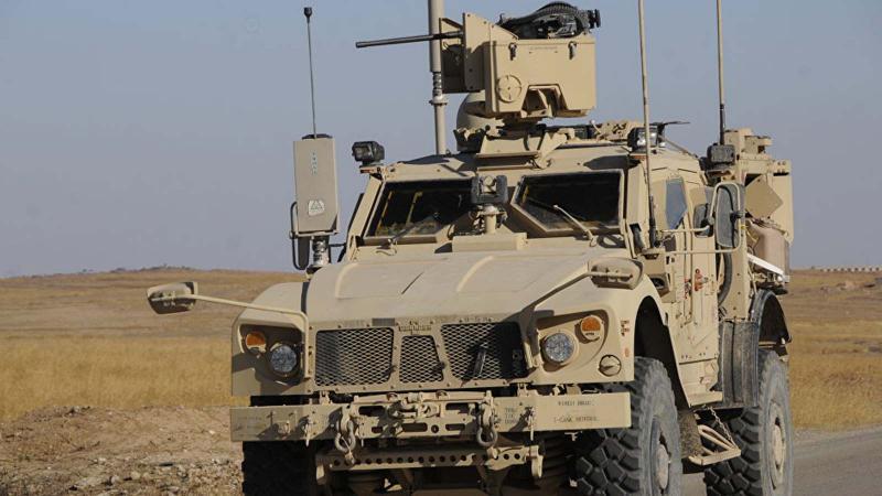 Pentagon Suriye ve Irak'taki asker sayısını açıkladı