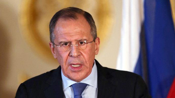 Rusya Dışişleri Bakanı Lavrov: ABD, Suriye'de alternatif bir güç oluşturmaya çalışıyor
