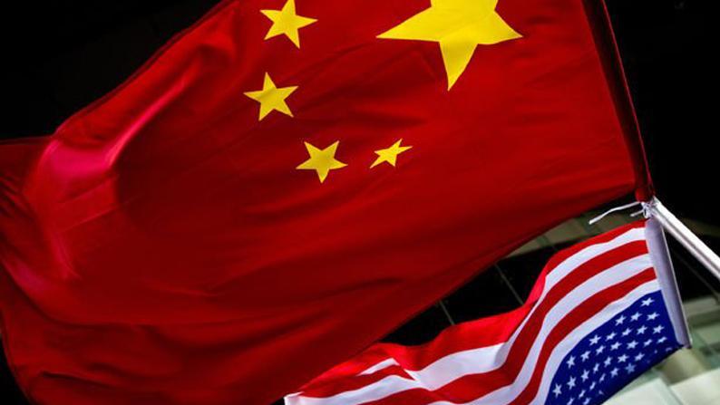 Çin'den ABD'ye tepki!