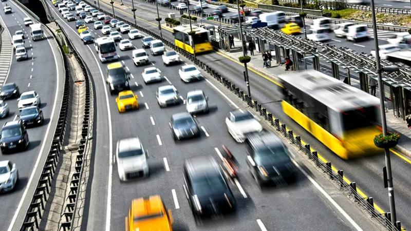 Dikkat! İstanbul'da bu yollar trafiğe kapatıldı