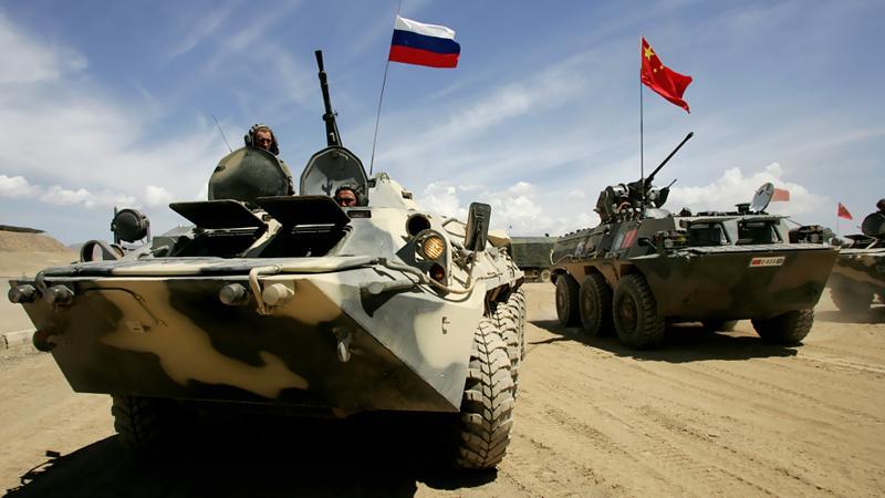 Vostok-2018'e Rusya ve Çin'den 300 bin asker, Türkiye'den gözlemci