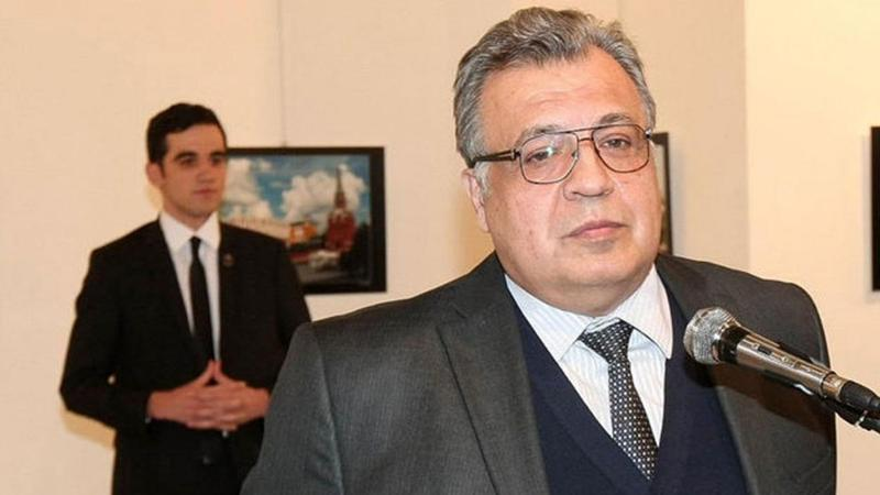 'FETÖ tutuklusunun Karlov suikastıyla bağlantısı olduğu tespit edildi'