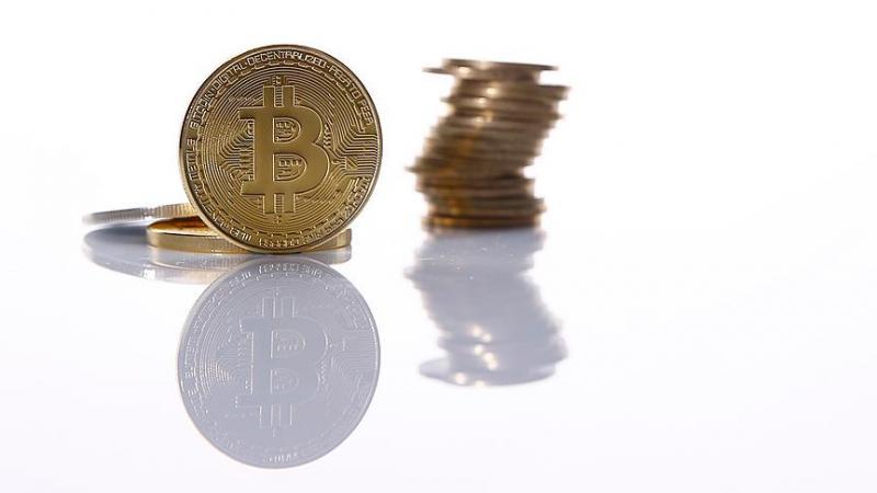 Bitcoin 5 günde yüzde 34 değer kaybetti