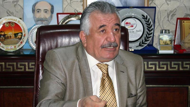 Belediye başkanı PKK kuryesi çıktı