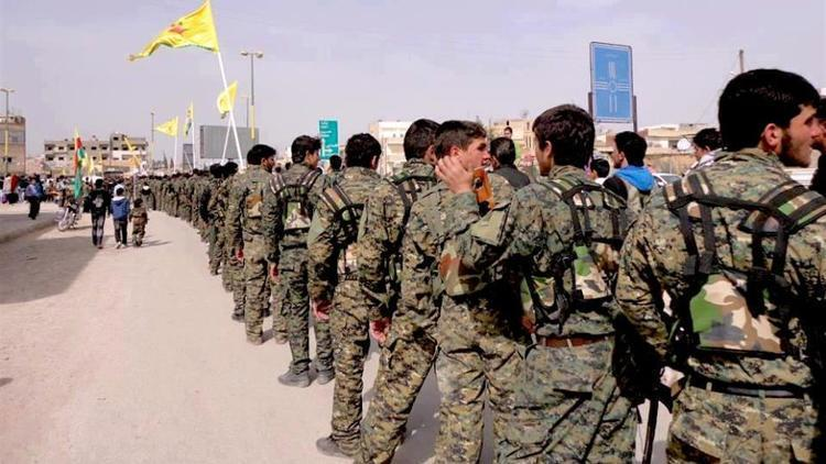 Rusya'dan PKK/PYD'ye çağrı: Silahlarınızı bırakın