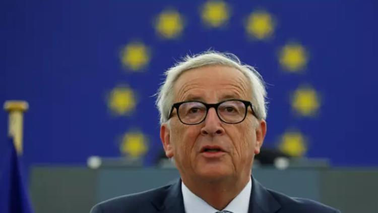 Juncker: Avrupa'nın faturasını dolarla ödemesi saçmalık