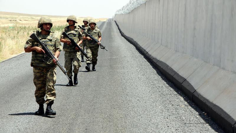 Sınır hattı duvarı kaçakçılığı bitirme noktasına getirdi