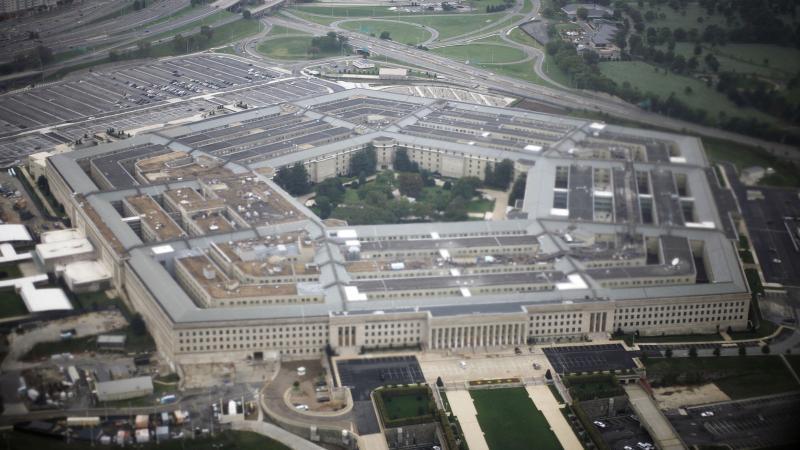 ABD Suriye'de DSG'den oluşturacağı 'Terör ordusunda geri adım' attı