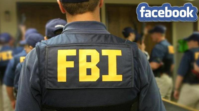 Facebook Ruslara karşı FBI'la anlaştı!