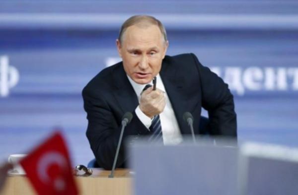 Putin: Sağduyulu bir ülke olduğumuzdan, silahlanma yarışına ilgi duymuyoruz
