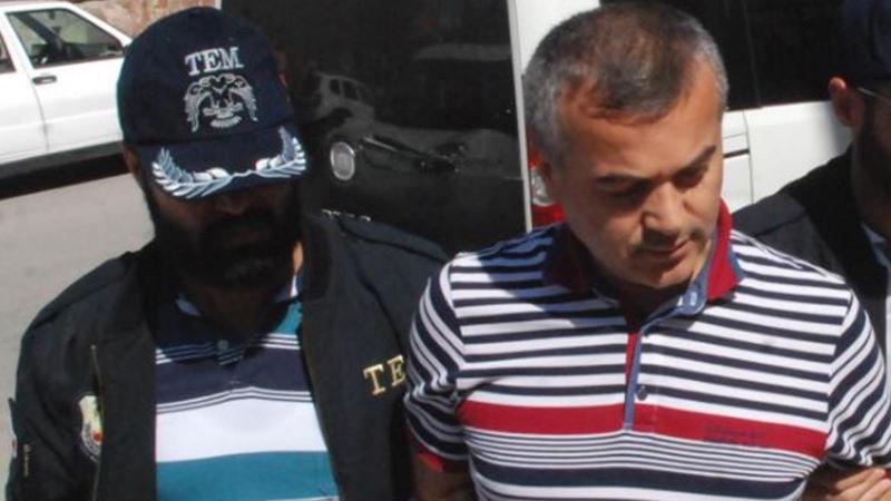 TSK'ya ilk kumpasın hakimine 9 yıl 4 ay hapis cezası