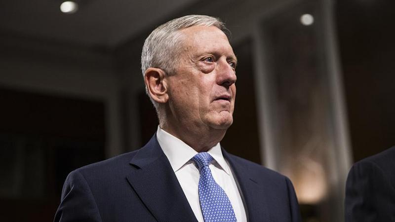 Pentagon'dan Suriye saldırısı açıklaması
