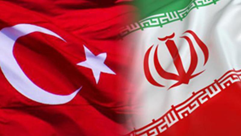 İran ile Türkiye arasında ilk para takası