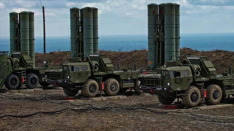 Türkiye'nin alacağı S-400'lerin yazılımı değişecek mi