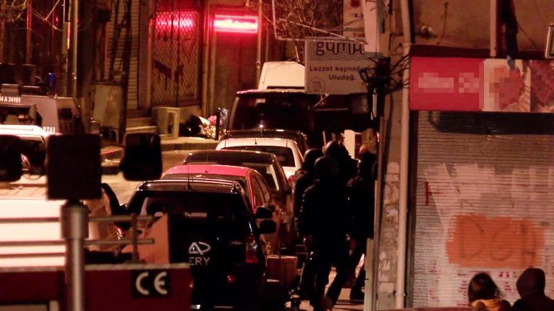 DHKP/C Türkiye sorumlusu ile birlikte yakalananların isimleri açıklandı