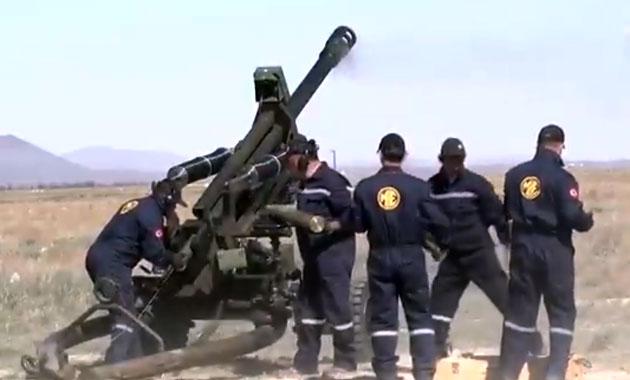 Bakan duyurdu: İşte TSK'nın yeni silahı Boran