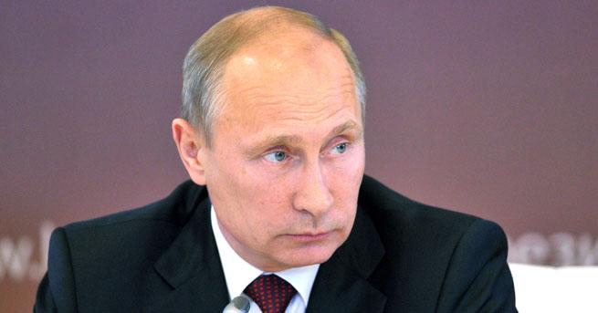 Putin: Suriye saldırısı kimyasal incelemesini engellemeye yönelikti