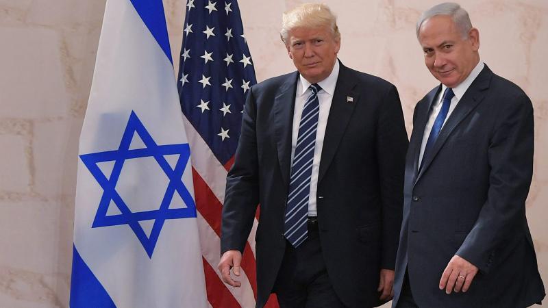 İsrail ile ABD arasında Batı Şeria'yı ilhak anlaşması