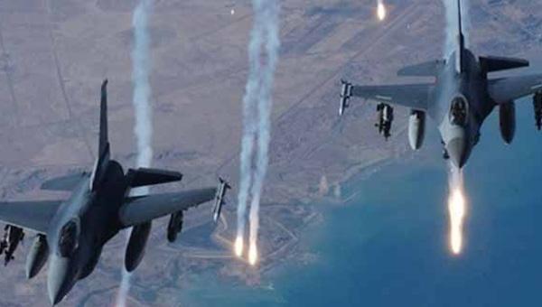 Tunceli've Diyarbakır'da teröristlere büyük darbe!