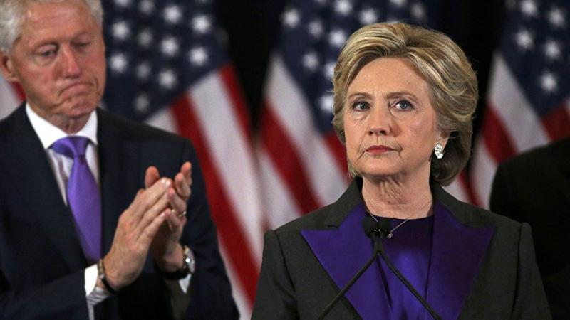 FBI, Clinton Vakfı'nı soruşturuyor