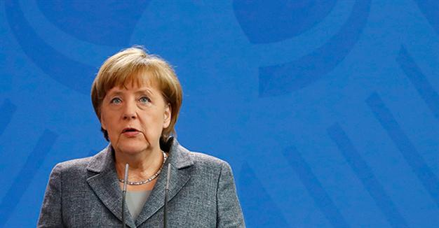 Merkel'in planı belli oldu: 14 ülke anlaştı!