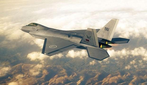 Milli savaş uçağı projesine yeni yatırımlar
