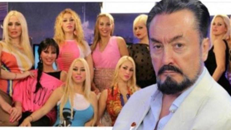 Adnan Oktar grubuna 17 yaşında giren kadından sarsıcı ifadeler