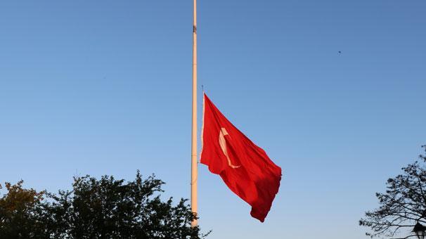 Türkiye'de ulusal yas!