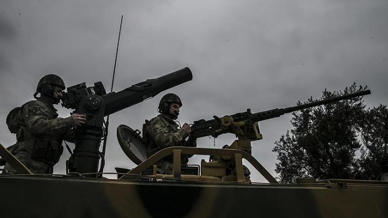 'İdlib'e Türk-Rus ortak operasyonu masada'