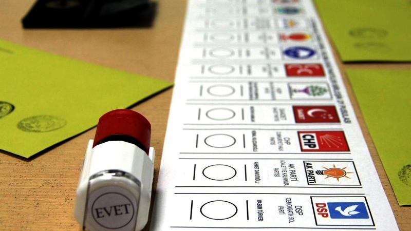'Hayali seçmen' iddialarına AKP'den açıklama