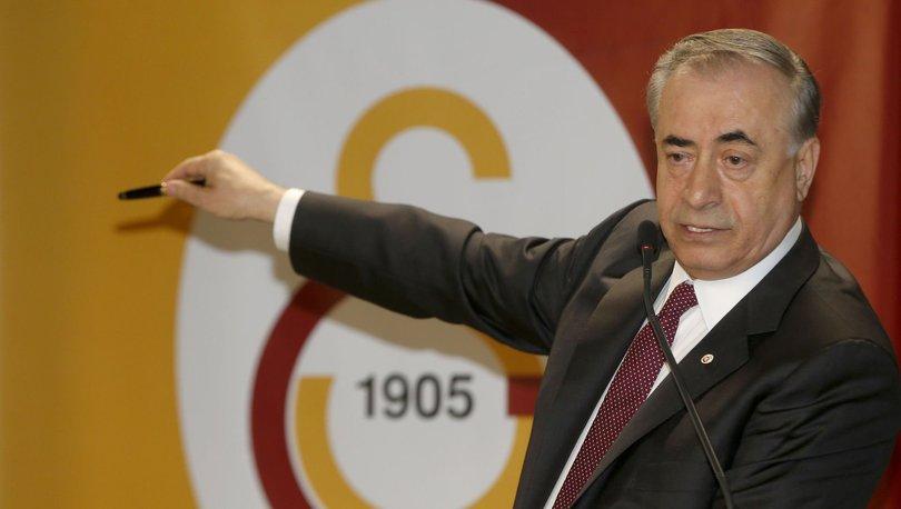 Galatasaray Başkanından önemli açıklamalar