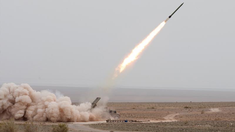 İsrail, Suriye'ye saldırdı: Suriye, İsrial füzelerini düşürdü