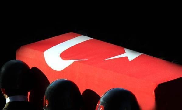 Iğdır'da karakola hain saldırı: 1 asker şehit, 2 asker yaralı