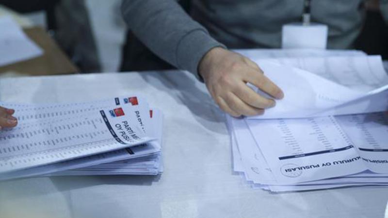 CHP'nin Parti Meclisi'ndeki isimleri