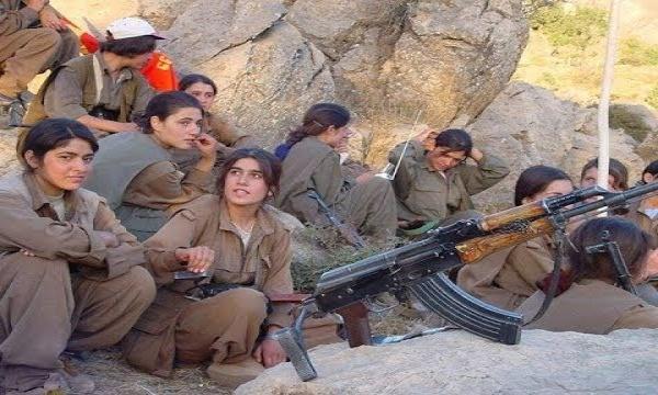 PKK'lı kadın teröristlerden kan donduran tecavüz itirafları