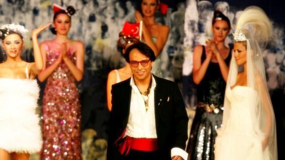 Profile: Fashion Icon Barbaros Şansal