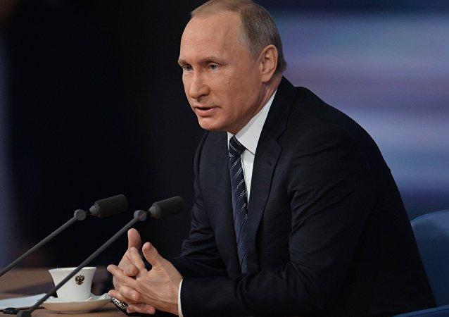 Putin'den Türkiye'yi sarsacak şok açıklamalar :  Belki de Türkiye ve ABD Irak'ın işgali için anlaştı !